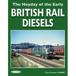 Heyday Of Early British Rail Diesels
