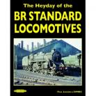 DAM The Heyday Of The BR Standard Locomotives