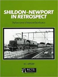 Shildon-Newport  in Retrospect