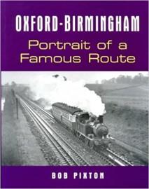 Oxford-Birmingham: Portrait of a Famous Route