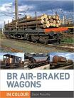 BR Air Braked Wagons in Colour