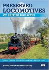 Preserved Locomotives of British Railways 19th Edition