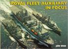 Royal Fleet Auxiliary in Focus