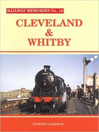 Cleveland and Whitby No 18
