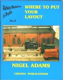 Where to Put Your Layout (Railway Modelling in Profile No. 2)