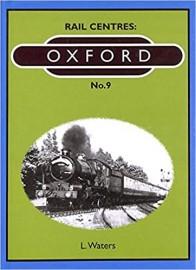 Oxford: No. 9 (Rail Centres)