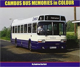 CAMBUS BUS MEMORIES in Colour