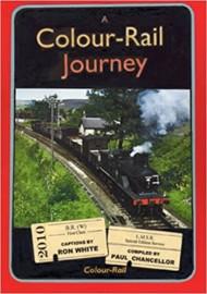 A Colour - Rail Journey