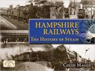 Hampshire Railways: The History of Steam (Age of Steam)