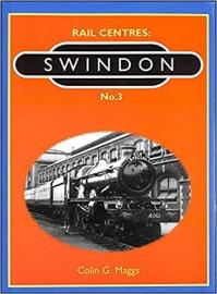 Swindon: No. 3 (Rail Centres)