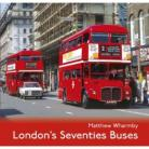 Londons Seventies Buses