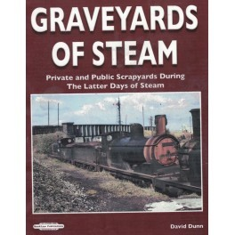Graveyards Of Steam
