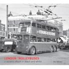 London Trolleybuses - a second album in black & white