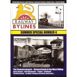 Railway Bylines Summer Special Number 4