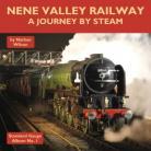 Nene Valley Railway - A Journey by Steam
