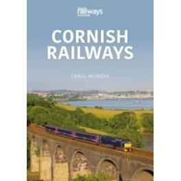 Cornish Railways Saltash to St Austell