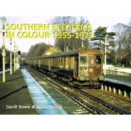 Southern Electric In Colour 1955-1972