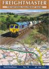 DAM Freightmaster - The National Railfreight Timetable No. 70