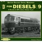 D for Diesels 9
