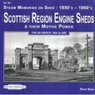 Scottish Region Engine Sheds No 94