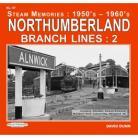 Northumberland Branch 2 No 97 & Minor Lines