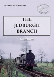The Jedburgh Branch