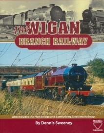 The Wigan Branch Railway
