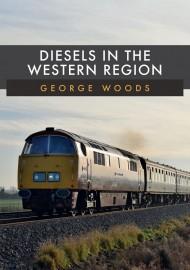 Diesels in the Western Region