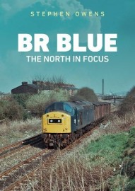 BR Blue: The North in Focus