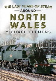 The Last Years of Steam Around North Wales