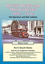 Buses & Trolleybuses Part 2: South Wales