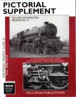 LMS Loco Profiles No. 5 Mixed Traffic Class 5s Pictorial Supplement
