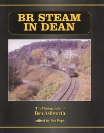BR Steam in Dean