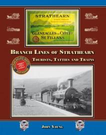 Branch Lines of Strathearn