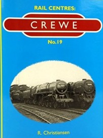 Crewe: No. 19 (Rail Centres)