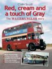 Red, Cream and a touch of Gray: The Western Welsh story