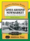 Lines around Newmarket