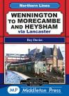Wennington to Morecambe and Heysham NRR