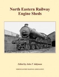 North Eastern Railway Engine Shed
