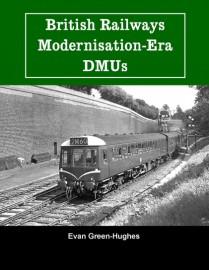 British Railways Modernisation-Era DMU's