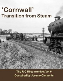 'Cornwall' Transition from Steam. RC Riley Archive Vol 6