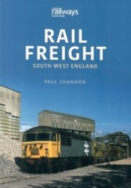 Rail Freight: South West England