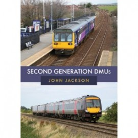 Second Generation DMUs