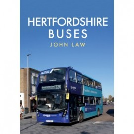 Hertfordshire Buses