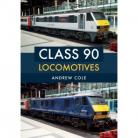 Class 90 Locomotives