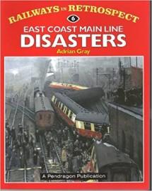 East Coast Main Line Disasters