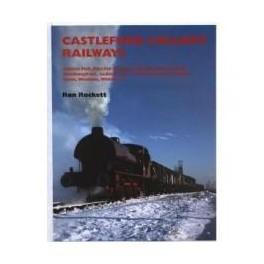 Castleford Colliery Railways
