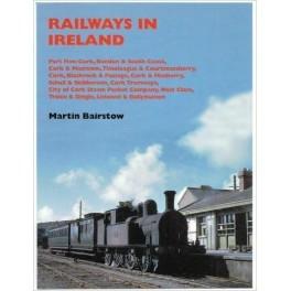 Railways in Ireland: Part Five