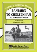 Banbury to Cheltenham