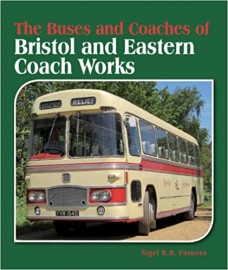 The Buses and Coaches of Bristol and Eastern Coach Works